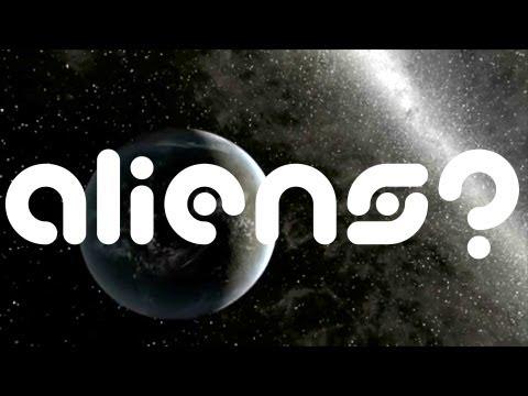 Existuje mimozemský život? - Veritasium