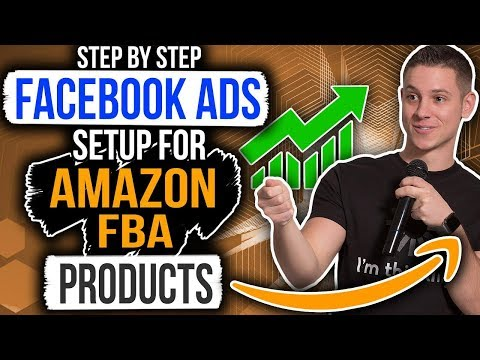 How to Create INSANELY Profitable Facebook Ads for Amazon FBA Products!