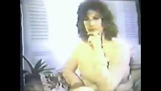 Iain Johnstone Interview with Barbra Streisand 1977