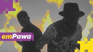 Gyidi   Fire (Remix) Feat. M.anifest #emPawa100 Artiste