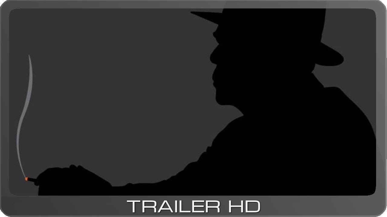 Trailer för The Man Who Wasn't There