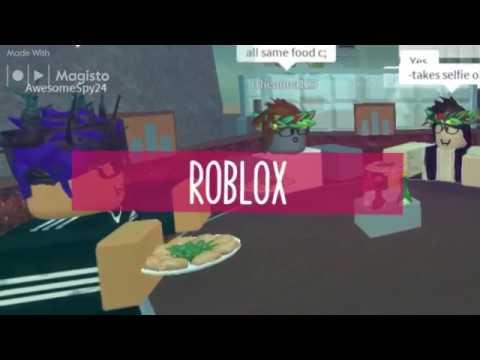 Roblox - Memories
