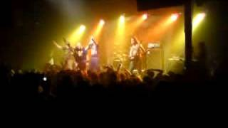 Aborted - Gestated Rabidity - Unholy Union - Live in Israel 06/11/08