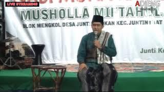 KH.ABDUL WAHAB DASUKI AL WASHILAH