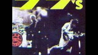 77s - The 77's - Frames without Photographs