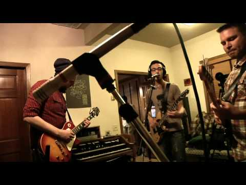 """Black Cat Suicide"" - Jeremiah Akin and the Bards (Blue Box Studios 1/19/14)"