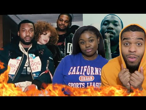 THIS INTRO FIRE!!! 🔥 | Meek Mill - Intro (Official Video) | REACTION!!!!