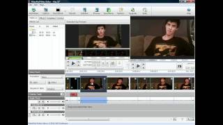 VideoPad Video Editor video review