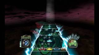 Guitar Hero 3 Custom Song: Damone - Out Here All Night