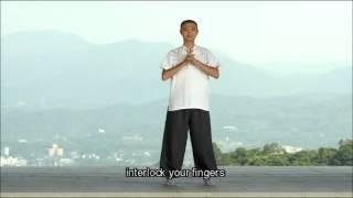 2016 DDM Eight-form Moving Meditation─Standing Posture