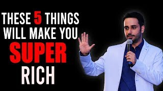 These 5 hacks will make you Super Rich