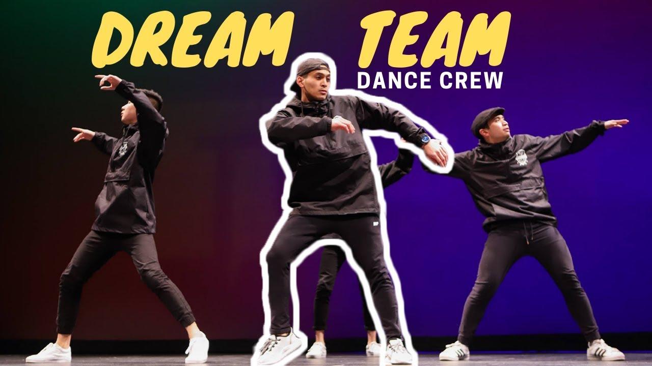 Dream Team Performance   TFCU Talks Ann Arbor