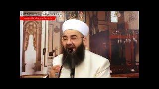 37. Allah-u Te'ala'nın Azabından Emin Olmamak