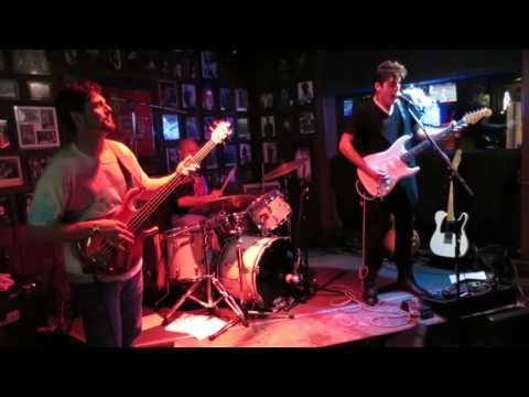 Catfish Blues (Live @ Shifty's)