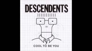Descendents - Tack