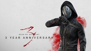 Year 3 anniversary | Trailer