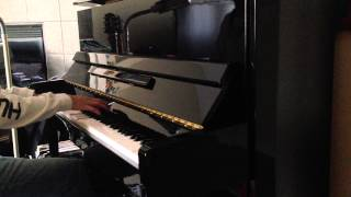 Chris Tomlin - Sovereign (Piano Cover)