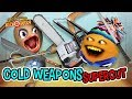 Kick the Buddy Cold Weapons Supercut v