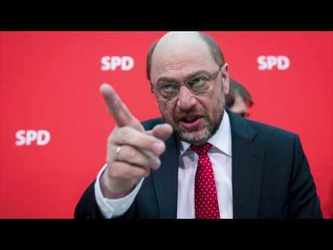 Martin Schulz Millionengrab Spaßbad Würselen
