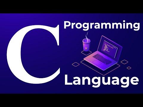 C Programming For Beginners   Online Learning C Programming