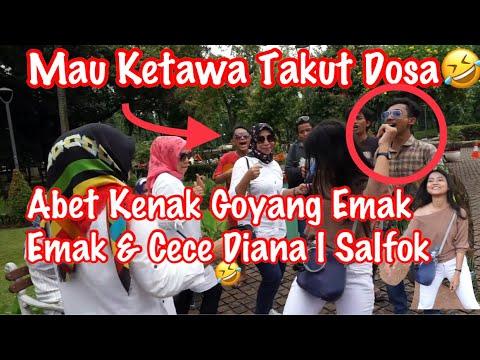 , title : 'Trio Wok Wok Bersma Joko & Cece Menghibur Emak Emak Lagi Selfi🤣💃'