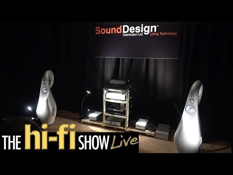 Sound Design viser Mola Mola