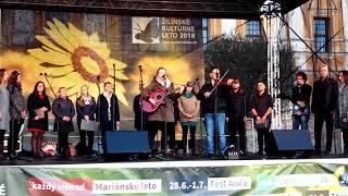 Video Martina Fundárková feat. Adam Paskuda - Stromy