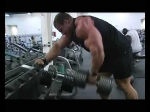Guz w mięśniach brzucha