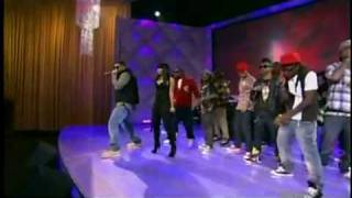 Young Money - Bedrock Performance - Video Youtube