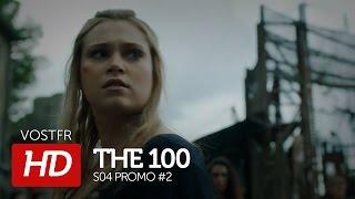 The 100 - Trailer 3 VOSTFR