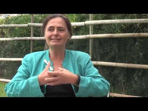 Vidéo de Caroline Veltcheff