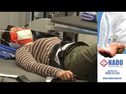 Hipertenzija, i odvajanje retine