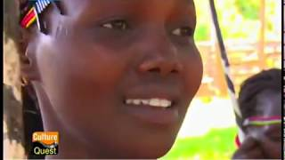 The Marakwet Community |Culture Quest