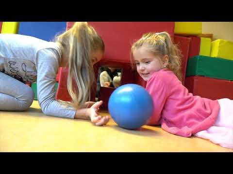 Video zum Ausbildungsberuf Erzieher/in
