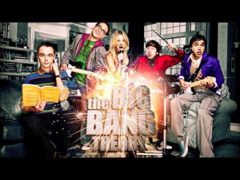 The Big Bang Theory (superfan song)