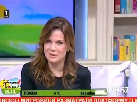 Maja Nikolic Japundza 25.12 (kraj)