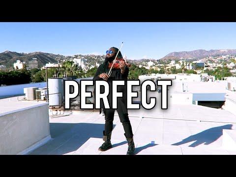 DSharp - Perfect