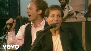 Simon & Garfunkel 'Mrs. Robinson (from 'The Concert In Central Park')'