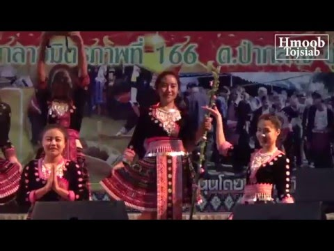 hmong dance competition 2016
