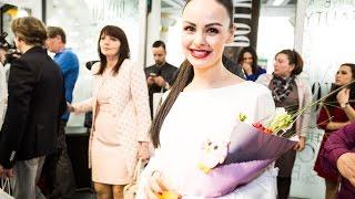 Открытие Boyko Beauty Salon В ПРОГРАММЕ MUSIC BOX NEWS