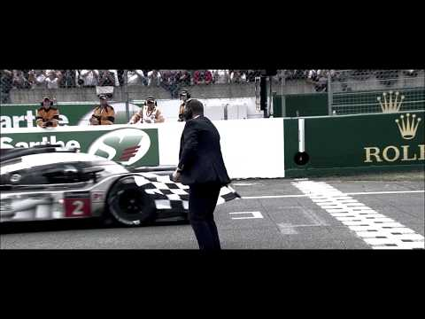 Porsche 919 Tribute Tour - Michelin Motorsport