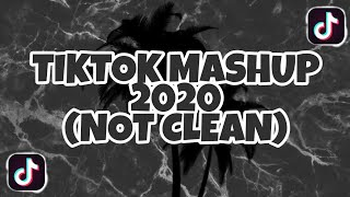 Tiktok Mashup October 2020 🖤🔥 With Song Names (Not Clean)