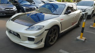 In Depth Tour Mazda RX8 (2004) - Indonesia