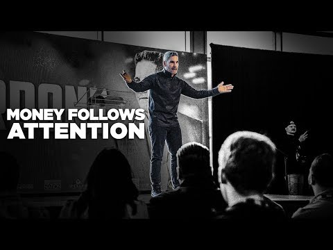 Sample video for Grant Cardone
