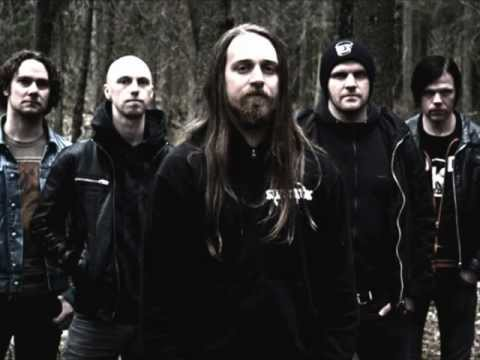 october tide - of wounds to come (201?) online metal music video by OCTOBER TIDE