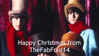 The Beatles - Happy Christmas, Happy New Year (1968)