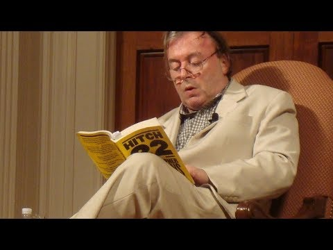 Christopher Hitchens: Mortality Gives Meaning to Our Lives (2011)