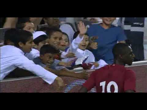 Qatar 6-0 Afghanistan