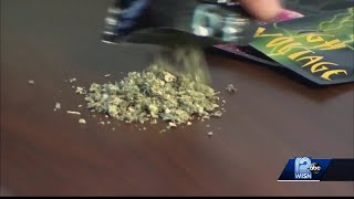 First Fake Weed Death in Wisconsin Reported in Milwaukee County