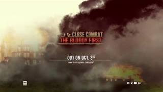 VideoImage1 Close Combat: The Bloody First (GOG)